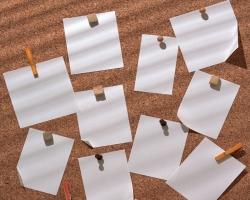 Как делают бумагу?